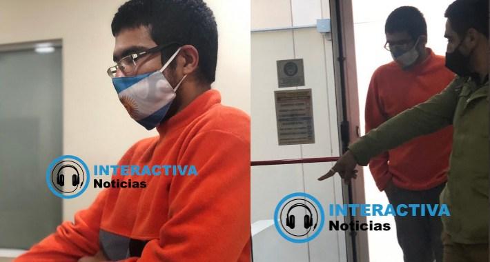 Detienen a Omar Martínez, el anticuarentena que golpeó un periodista