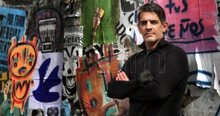 Pablo Echarri asegura que habrá ley de impulso al sector audiovisual
