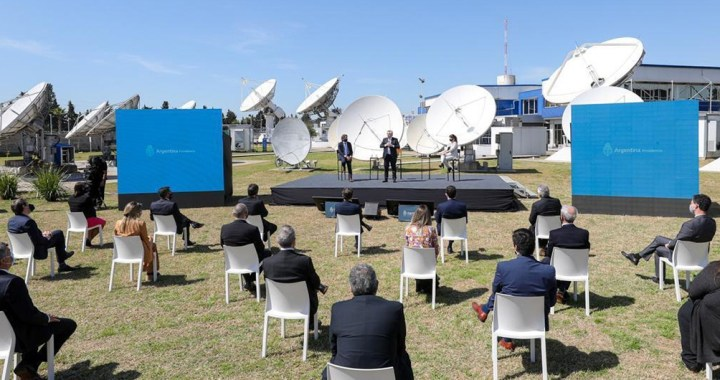 Gobierno lanzó Plan Conectar para mejorar los servicios de Internet y TDA