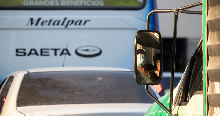 Transporte público: SAETA pide aumentar unos $10 el boleto en Capital