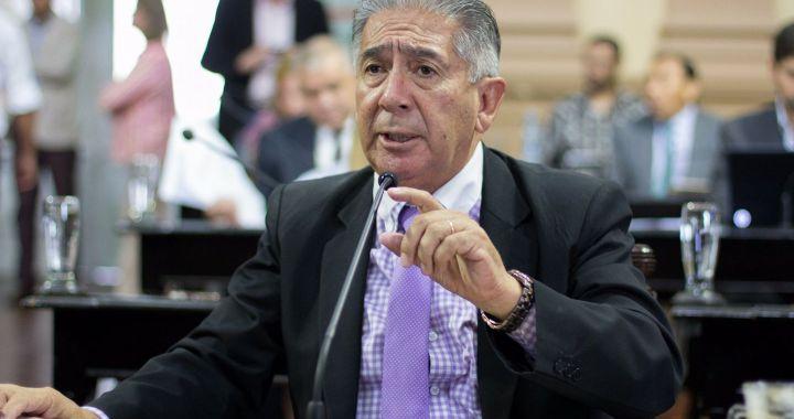 """Sáenz es un mentiroso serial"": Diputado kirchnerista cruzó al Gobernador"