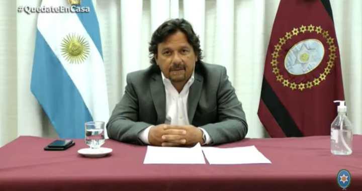 Como la independencia de EEUU, las elecciones en Salta serán el 4 de Julio