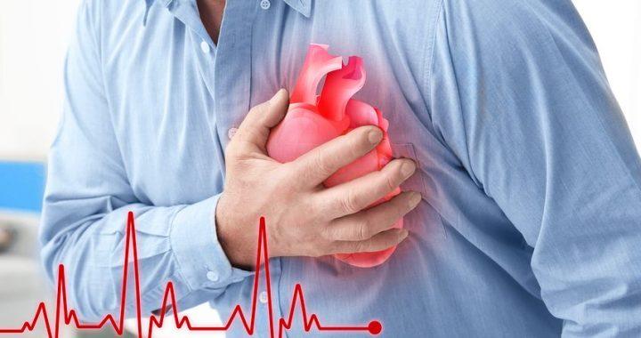 """""""Hay ataques cardíacos en el domicilio"""": Advierten por enfermedades coronarias"""