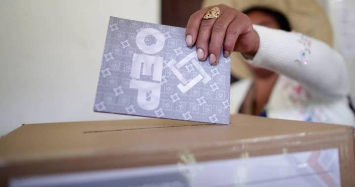 Bolivia va a las urnas: ¿Qué se elige este 18 de Octubre?