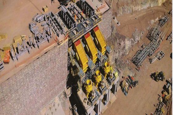 Empresas extraen oro y cobre de Salta, Gobierno asegura habrá beneficios