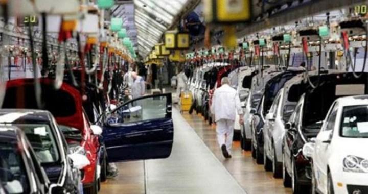 La producción nacional de vehículos creció 16% en septiembre, de forma interanual
