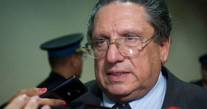 Antes de ser arrestado, hallan muerto al ex juez federal salteño Solá Torino