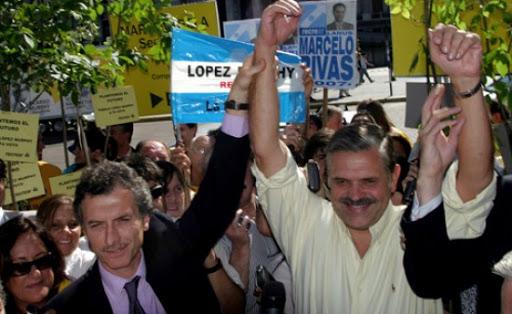 Tercera Alianza: Lopérfido y Boggiano se suman al armado de López Murphy