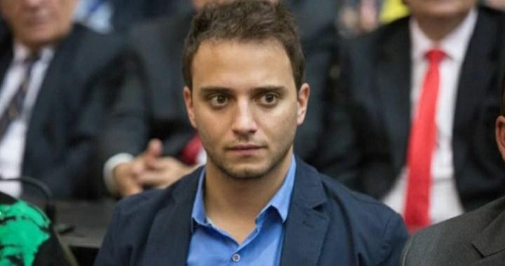Ficha limpia: Omar Exeni y «Cata» Rodríguez generan vergüenza en Diputados
