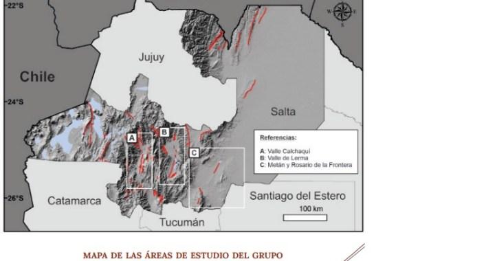 Terremotos en Salta: Presentaron guía de mitos, recursos y fuentes de información