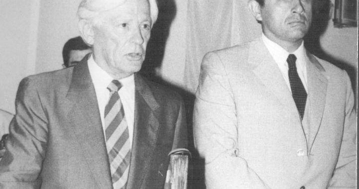 Elogios y lamentos por la muerte del dictador y exgobernador Roberto Augusto Ulloa