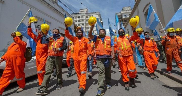 Jujuy: mina El Aguilar cierra la planta y deja un tendal de desocupados