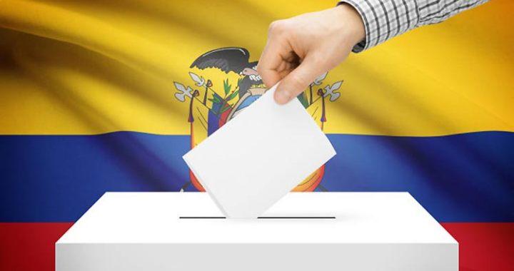 Elecciones en Ecuador: ¿Qué y cuándo se vota?