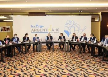 Energía más barata, transporte y empleo: las claves de la cumbre Alberto Fernández-Gobernadores