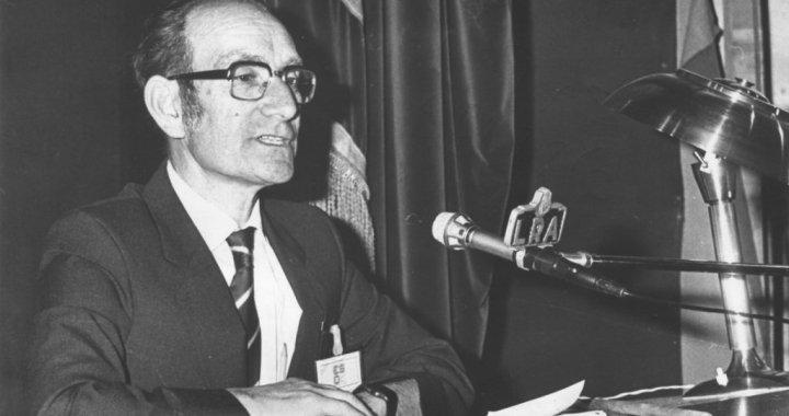 Gobierno declaró al año 2021 como homenaje a César Milstein, premio Nobel de Medicina