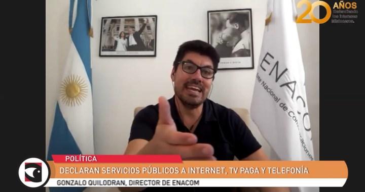 Quilodrán cuestionó desdoblamiento de elecciones: «Una decisión mezquina»