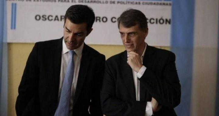 Kosiner celebró que Sáenz sostenga el voto electrónico: curiosos argumentos