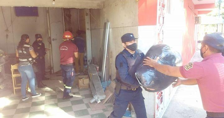 Imputan a las funcionarias de Tartagal acusadas de vender mercadería donada a los wichís