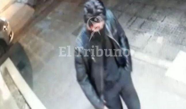 Femicidio de Macarena Blanco: un joven de 18 años, el principal sospechoso