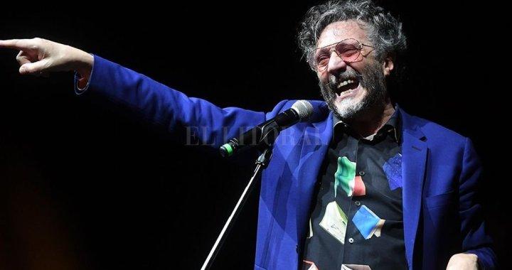 Fito Páez ganó el Grammy al Mejor Álbum Latino de Rock o Alternativo
