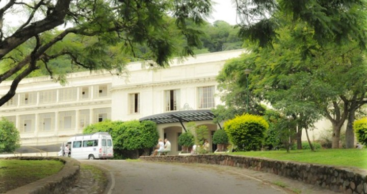 Hotel Termas: imputaron por administración fraudulenta al exgerente