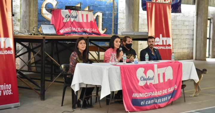 Ley Micaela en el deporte: se presentó la capacitación online en materia de género