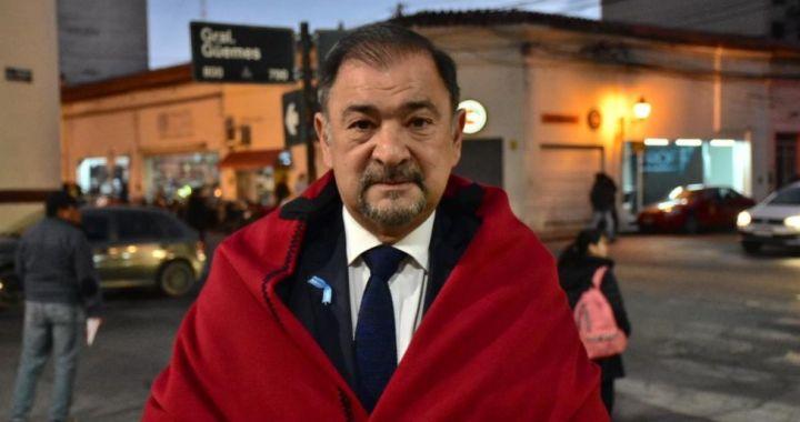 Miguel Isa presiona al Frente de Todos y anticipa PASO para cargos nacionales