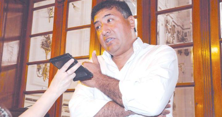 San Lorenzo: elevan a juicio la causa contra el ex intendente «Kila» Gonza