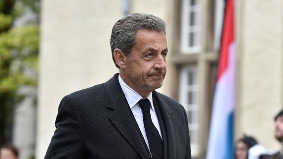 Francia: condenan al ex presidente Nicolás Sarkozy por corrupción