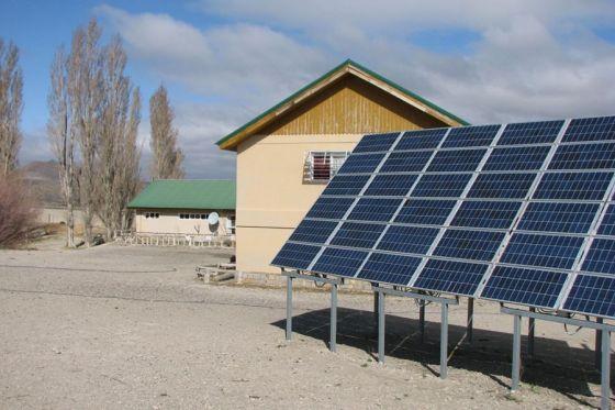 260 escuelas rurales salteñas tendrán luz gracias a la energía solar