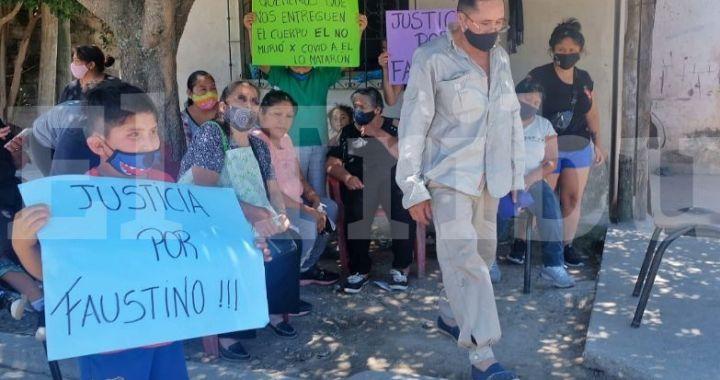 Crimen del remisero Paz: pericia odorológica compromete a los dos imputados