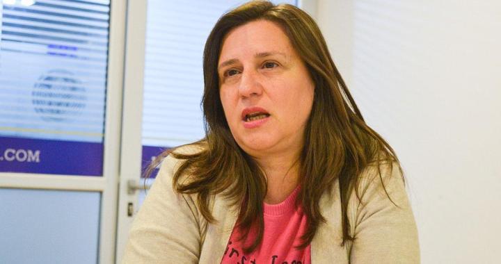 «No dejaban lugares en las listas»: Elia Fernández y la ruptura del FdT