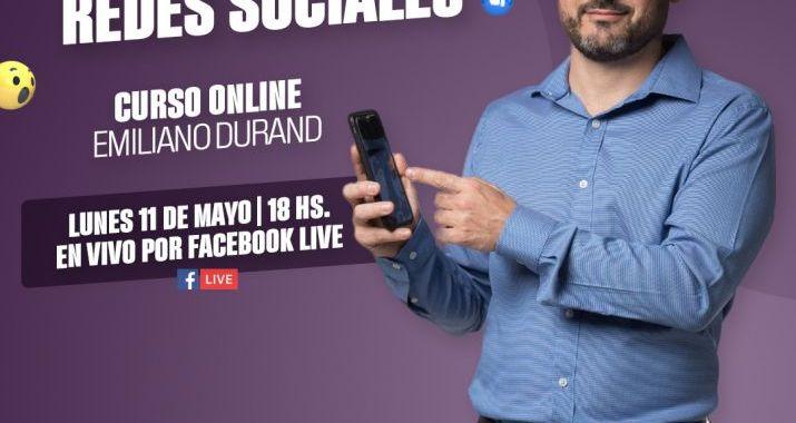 Emiliano Durand es candidato a Senador por el frente de Sáenz-Romero