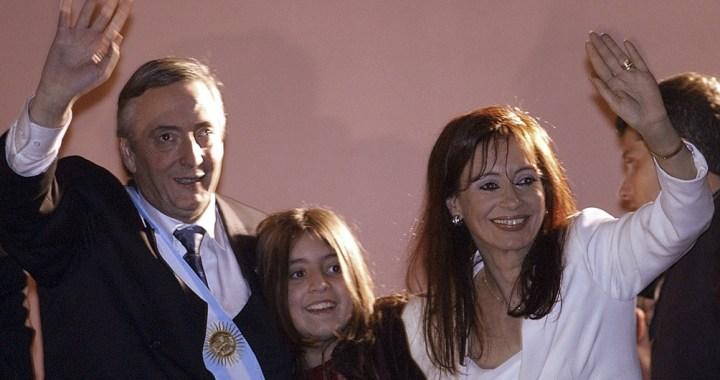 Hace 18 años asumía como Presidente Néstor Kirchner