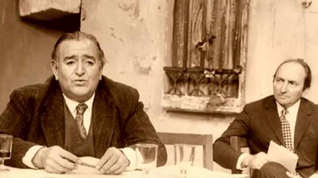 A 100 años de su nacimiento, Salta homenajea a César Fermín Perdiguero