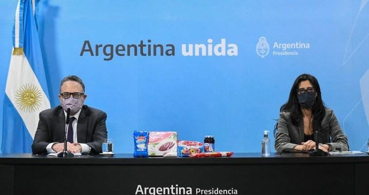 El Gobierno lanzó «Súper Cerca»: 70 productos a precios congelados hasta fin de año