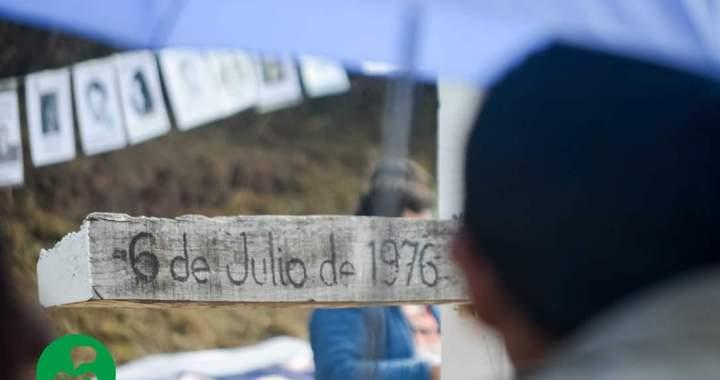 Hoy se cumplen 45 años de la Masacre de Palomitas ocurrida en Salta