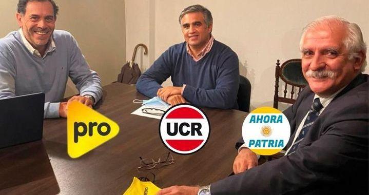 El macrismo presentará dos frentes en Salta para las legislativas nacionales