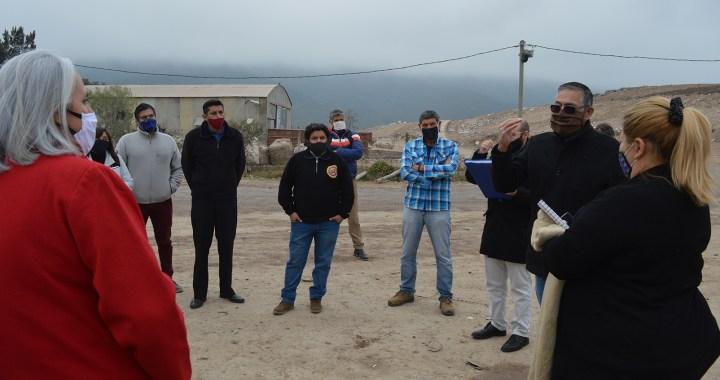 Bettina le pide la renuncia a Cristian Gribaudo, procesado por tala ilegal de palo santo