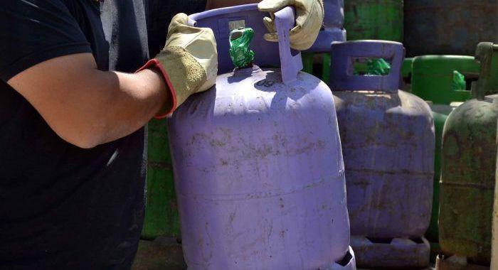 Gas: Nación aumentó al 80% la cobertura del costo de las garrafas