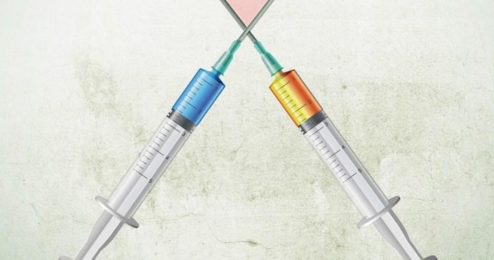 La combinación de vacunas Sputnik V con AstraZeneca o Moderna es voluntaria