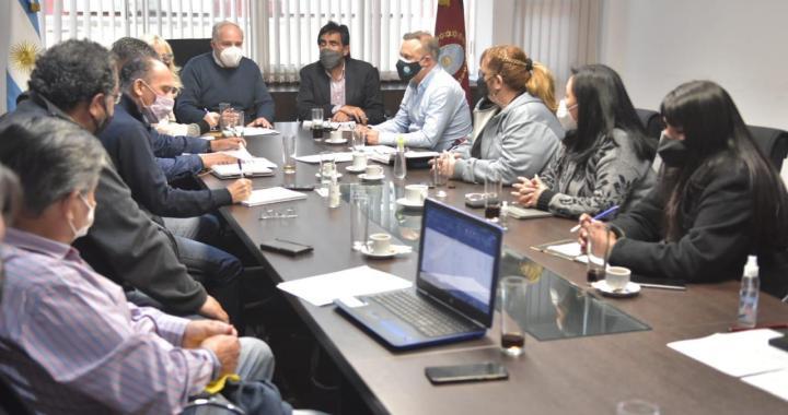 Educación: a las 9 continúa la negociación entre el Gobierno y los Gremios