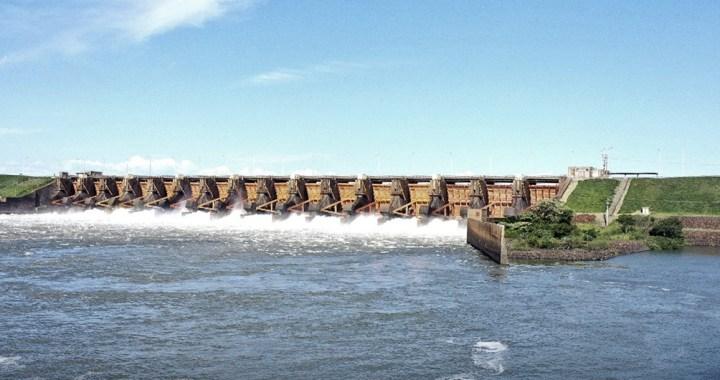 Continuará la bajante de los ríos y seguirá afectando a las represas hidroelécticas