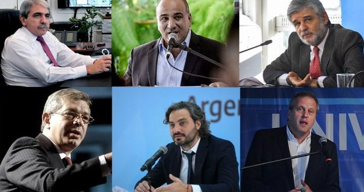Alberto Fernández relanza su gestión con nuevo Gabinete: quién entra y quién se va