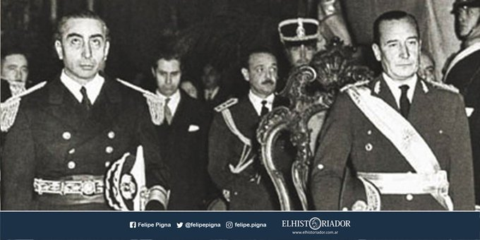 A 66 años del Golpe de Estado que derrocó a Juan Domingo Perón