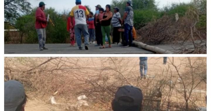 Rivadavia: originarios acusan a Leopoldo Cuenca de repartir casas que ellos gestionaron
