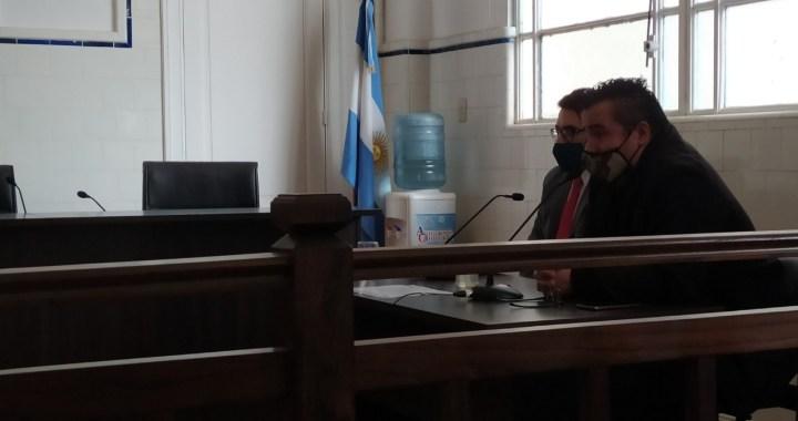 Imputaron al ex diputado Juan Ameri por «estorbo de acto funcional»