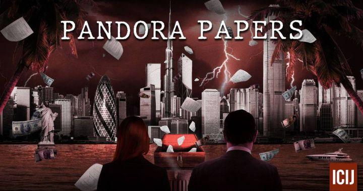 Pandora Papers: personalidades del mundo con millonarias riquezas ocultas en cuevas fiscales