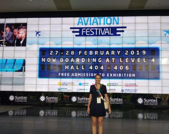 Aviation Festival Asia