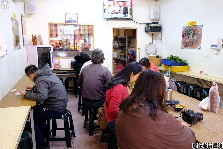 20210118184421 73 - 老街人氣麵線一大早7點就營業,廖記老街麵線,一次能吃到三種料很划算!